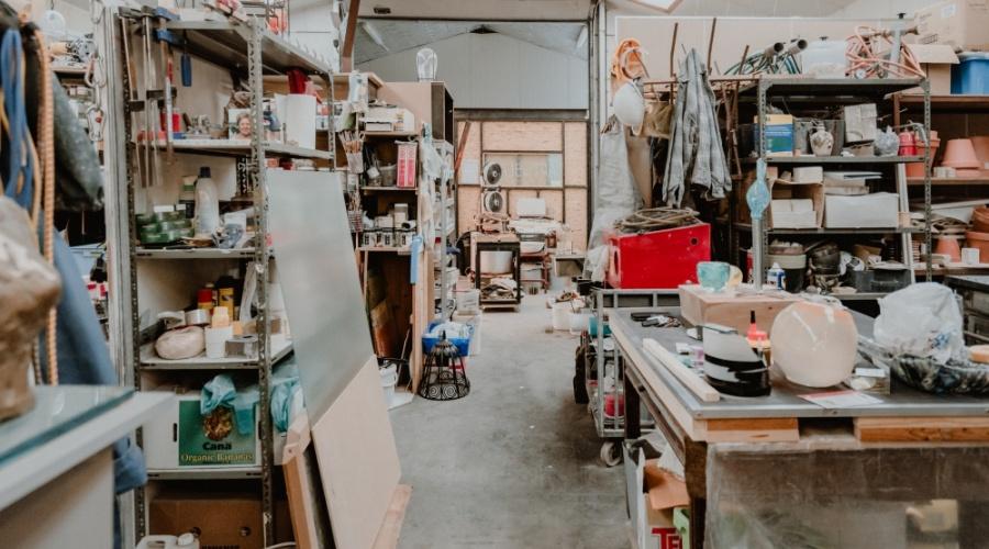 Doe mee aan Atelier in Beeld: een nieuw open atelierweekend!