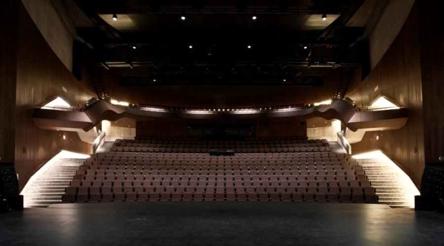Vacature theatertechnicus