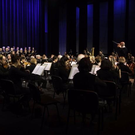 10 jaar Vlaams-Brabants Symfonie Orkest