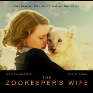 The Zookeepers's wife