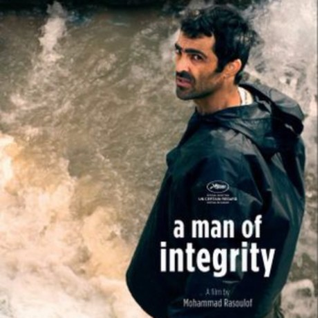 A man of Integrity