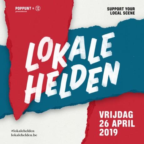 Lokale Helden 2019 Zaventem