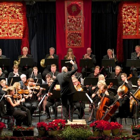 Nieuwjaarsconcert in Weense Stijl