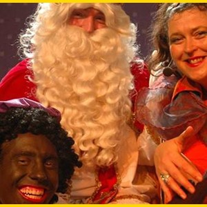 Sinterklaasshow: Speculaas Sinterklaas