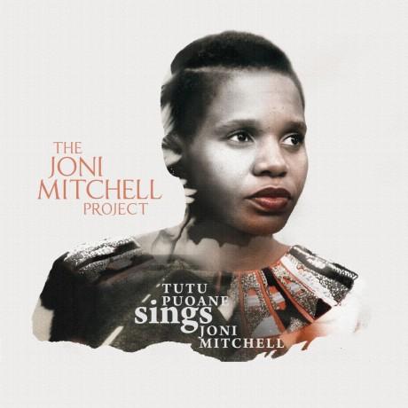 The Joni Mitchell Project