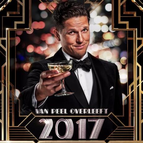 Van Peel overleeft 2017
