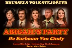 © Brussels Volkstejoêter