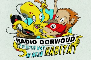© Radio Oorwoud