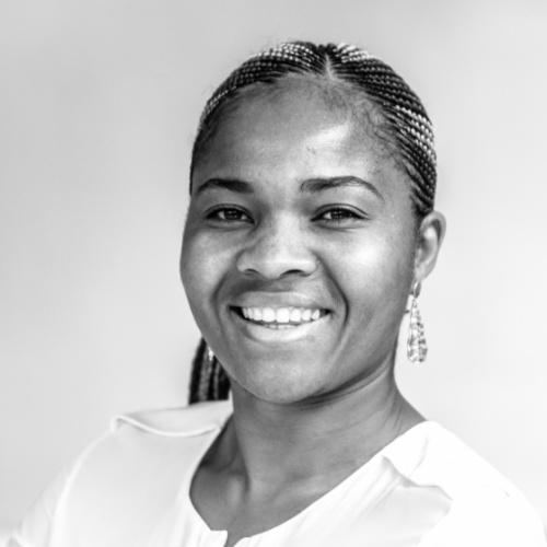 Dorine Mbanang