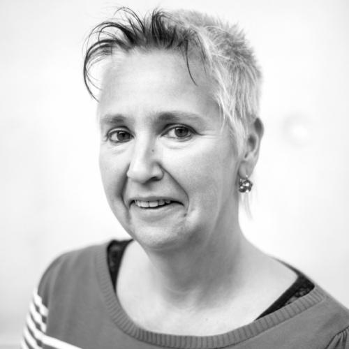 Sandra Peeters